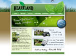 Heartland Turf Johnson County KS Landscaping