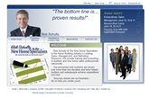 Bob Schultz & The New Home Sales Specialists Trainers, Consultants, Realtor Experts